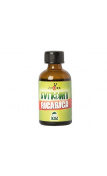 RECHARGE Diffuseur bio anti-moustique - Svitamy - Zeropick - 30 ml.
