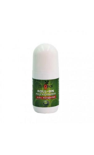 Roll-on POST-PIQÛRES Bio - Sans alcool - Zeropick - 50 ml.