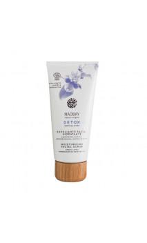 Exfoliante facial ecológico Hidratante DETOX (Moisturizing Facial Scrub) - NAOBAY - 100 ml. - NAOBAY - 100 ml.