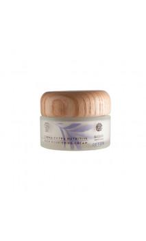 Crème BIO extra-nourrissante DETOX (Rich Nourishing Cream) - NAOBAY - 50 ml.