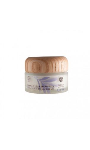 Crème BIO extra-nourrissante (Extra rich Cream Nourishing) - NAOBAY - 50 ml.