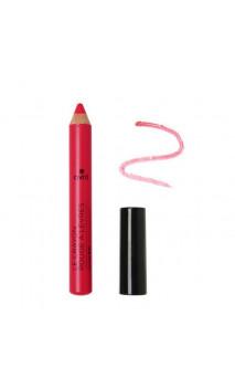 Crayon à lèvres BIO Rose Indien - Avril - 2 g.