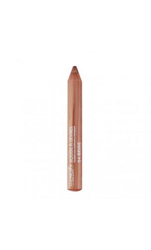 Crayon à lèvres bio 04 Beige - COPINESline - 1,7 g.
