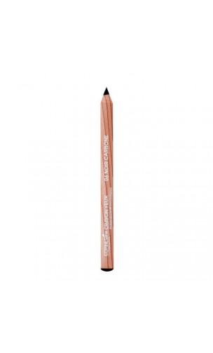 Crayon pour les yeux bio 06 Noir Carbone - COPINESline - 1,04 g.