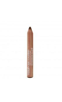 Crayon fard à paupières bio 03 Marron Glacé - COPINESline - 1,88 g.
