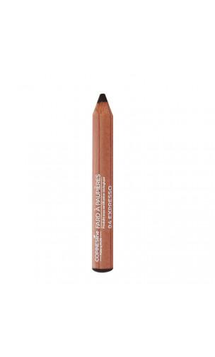 Crayon fard à paupières bio 04 Expresso - COPINESline - 1,88 g.