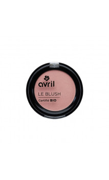 Blush BIO Rose Nacré - Avril - 2,5 gr.