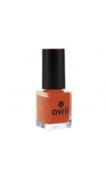 Vernis à ongles naturel Tangerine nº 864 - Avril - 7 ml.