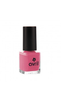 Esmalte de uñas natural Rose Bollywood nº 57 - Avril - 7 ml.