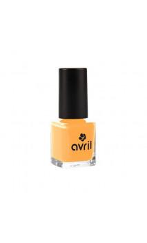 Vernis à ongles naturel Mangue nº 572 - Avril - 7 ml.