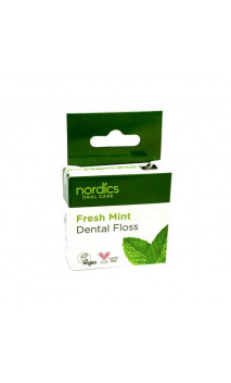 Hilo dental - Menta Fresca - Nordics