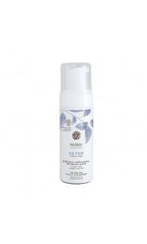 Espuma limpiadora ecológica DETOX (Detoxing Foam Cleanser) - NAOBAY - 150 ml.