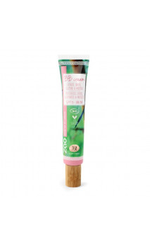 BB Cream ecológica FPS 15 - Light 760 - ZAO Make Up - 30 ml.