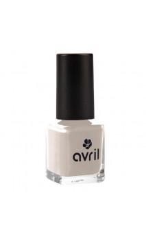 Esmalte de uñas natural Galet nº 658 - Avril - 7 ml.
