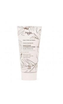 Crème visage bio Hydratante - Huile d'olive & Baies de Laurier - Najel - 50 ml.