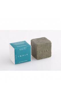 Shampooing solide BIO DÉGRAISSANT Nº 1 – Jojoba & Menthe – Inuit – 90 g.