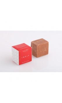 Shampooing solide BIO Volume Nº 7 – Argile rose & Géranium – Inuit – 90 g.