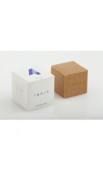 Savon BIO Peau Grasse Anti-acné – Neem & Curcuma Nº 4 - Inuit – 90 g.