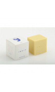 Savon BIO Peau Sensible – Olive & Calendula Nº 9 - Inuit – 200 g.