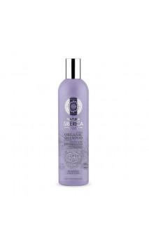 Shampooing BIO pour cheveux secs Réparation et Protection - Natura Sibérica - 400 ml.