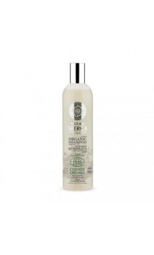 Shampooing BIO Neutre pour cuir chevelu sensible - Natura Sibérica - 400 ml.