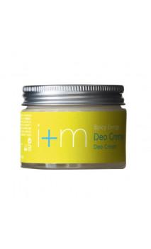 Desodorante ecológico EN CREMA - Energía especiada - I+M - 30 ml.