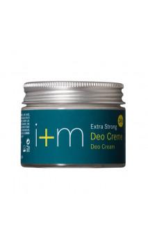 Desodorante ecológico EN CREMA - Extra fuerte - I+M - 30 ml.