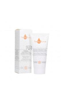 Crema protectora para el cambio de pañal con Avena bio - NeBiolina - 100 ml
