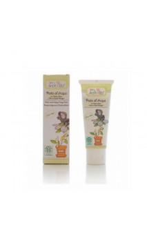Crema ecológica para el cambio de pañal  (pasta al agua) - Anthyllis Baby - 75 ml.