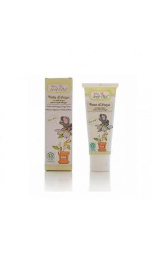 Crème de change bio  (pâte à l'eau) - Anthyllis Baby - 75 ml.