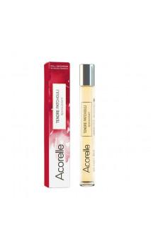 Roll-on Eau de parfum Patchouli - Parfum bio EPANOUISSANT - Acorelle - 10 ml.