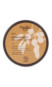 Manteca de karité ecológica Pura Nutrición & Protección - Najel - 100 g.