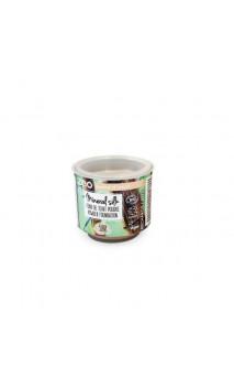 Recarga Polvo suelto ecológico Mineral Silk - 500  Transparente matificante -  ZAO Make Up- 15 gr.