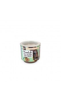 Recharge Poudre libre Minérale BIO - Mineral Silk - ZAO Make Up - 501 Beige clair -  15 gr.