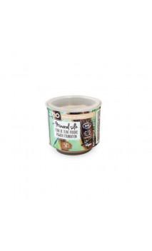 Recarga polvo suelto ecológico Mineral Silk - 503 Beige orangé - ZAO Make Up -  15 gr.