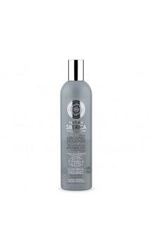 Shampooing BIO Volume & Nutrition - Natura Siberica - 400 ml.