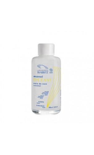 Monoï bio COCO - ALGA MARIS -  100 ml.