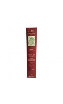 Inciensos ecológicos MIRRA - BioAroma - 12 bastones - 30/40 min.