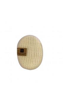 Gant oval - Sisal & Coton - NaturaBIO Cosmetics