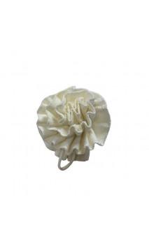 Éponge fleur - Bambou & Coton - NaturaBIO Cosmetics