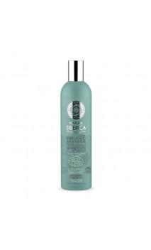 Shampooing BIO pour cheveux gras Volume et Fraîcheur- Natura Sibérica - 400 ml.