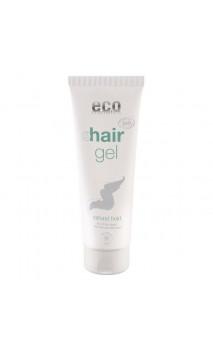 Gel fijador para cabello ecológico Kiwi & Hoja de Uva - Eco Cosmetics - 125 ml.