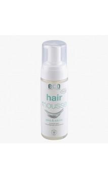Espuma para cabello ecológica - Granada & Bayas de Goji - Eco Cosmetics - 150 ml.
