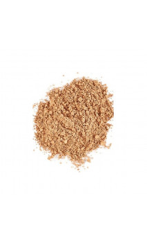 Fond de teint Minéral naturel Saffron - SPF 15 - Lily Lolo - 10 g.