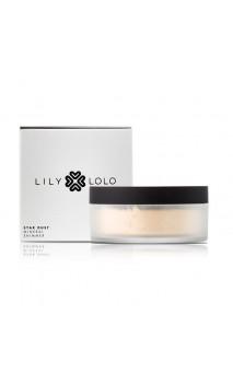 Enlumineur minéral naturel - Visage, décolleté et épaules (STARDUST) - LILY LOLO - 6 gr.