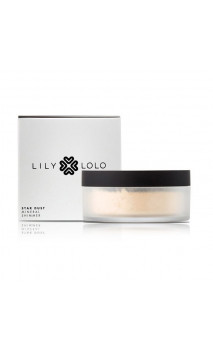 Iluminador Mineral natural Stardust - Lily Lolo - 6 g.