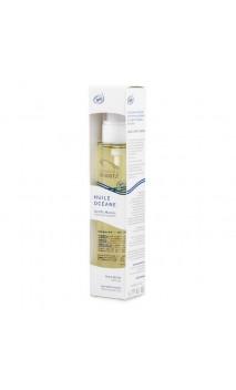 Huile sèche BIO - Hydratante & Revitalisante - Océane - Laboratoires Biarritz - 100 ml.