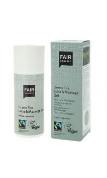 Gel lubrifiant bio & Massage - Fair Squared - 150 ml.