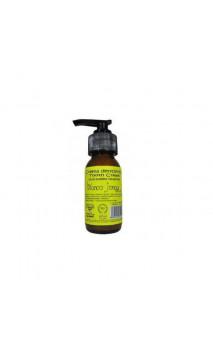 Crème dentifrice bio Blanco Jonay - Menthe & Propolis - Sans fluor - MayBeez - 60 ml