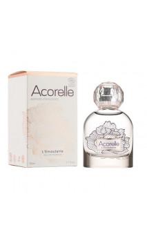 Eau de parfum L'Envoutante - Parfum bio - Acorelle - 50 ml.
